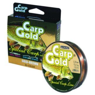 Леска Carp Gold