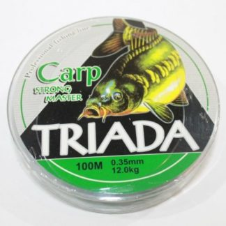 Леска Carp Triada