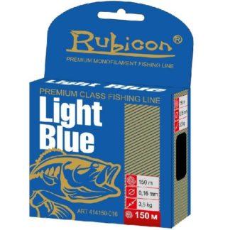 Леска Rubicon Light Blue
