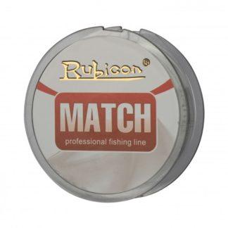 Леска Rubicon Match
