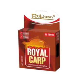 Леска Rubicon Royal Carp