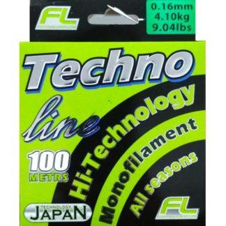 Леска Techno Line