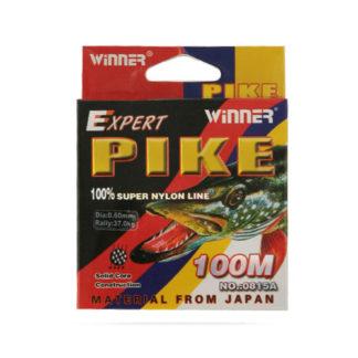 Леска Winner Pike Expert