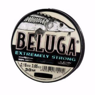 Леска Beluga Extremely Strong