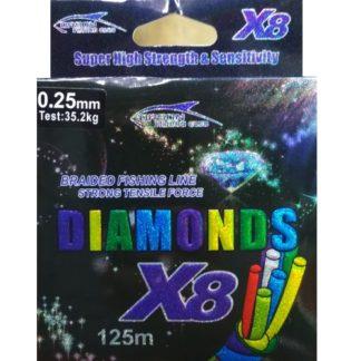 Шнур Orson DIAMONDS x8